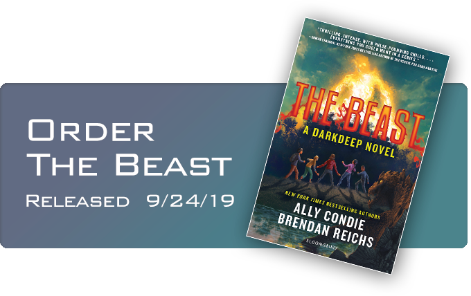 Pre-order The Beast. Releases 9/24/19.