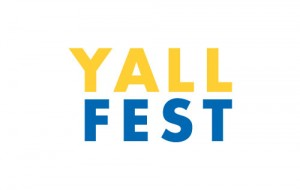 Come see me at YALLFest!