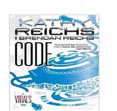 CODE PAPERBACK RELEASED TODAY!