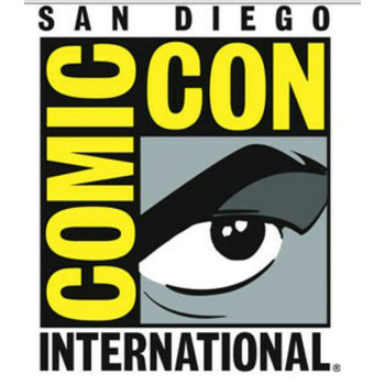 Comic-Con International – San Diego, CA