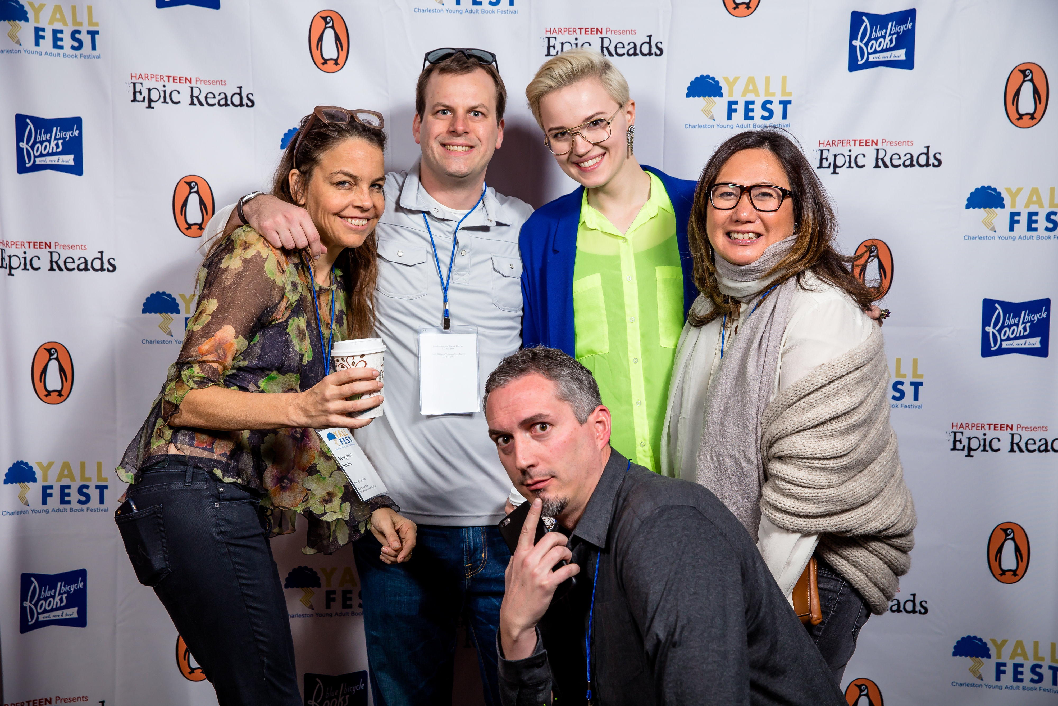 YALLFEST 2014 PHOTOS – Random Grab Bag!