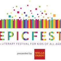 EpicFest – ImaginOn, Charlotte NC