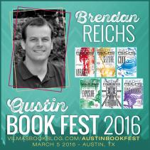 Austin Book Fest – Austin, TX