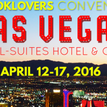 RT Booklovers Convention – Las Vegas, NV