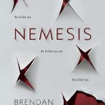 Booklist Gives #NEMESIS It's Second **STARRED** Review!