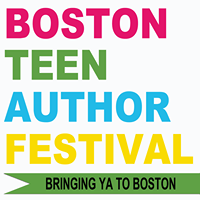 Boston Teen Author Fest- Boston, MA