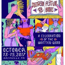 Southern Festival of Books- Nashville, TN
