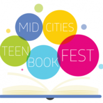 Mid-Cities Teen Book Festival- North Richland Hills, TX