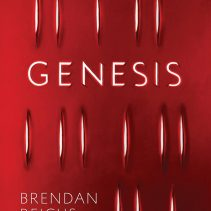 Flying Paperbacks- GENESIS Review