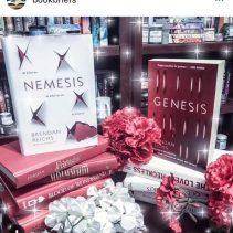 Book Briefs weights in on NEMESIS