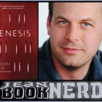 Genesis Blog Tour with Jean BookNerd