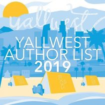 YALLWEST 2019 Lineup is OUT!