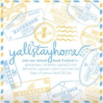 YALLSTAYHOME 2020 Virtual YALLEvent
