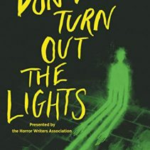 Jonathan Maberry Answers Stuff about Don't Turn Out the Lights!